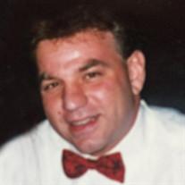 Joseph Everette Churley