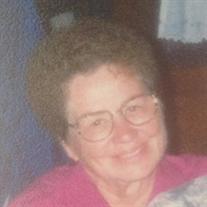 Vivian Josephine Jones Baker