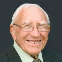 Leroy J. Schnaus