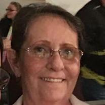"Linda ""Mickey"" Rae Jeanne Lindsay"