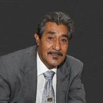 Samuel  V.  Casarez