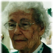 Ms. Hilda Marie Johnson