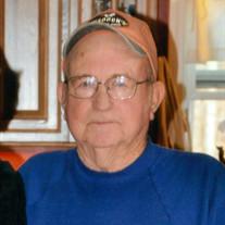 Larry William Dailey