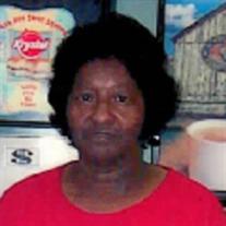 Mrs.  Dorothy Mitchell