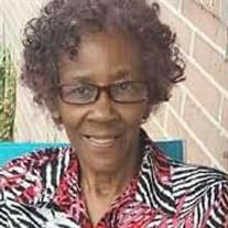 Delores Vance Williams
