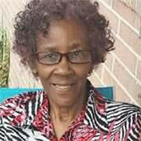 Delores Vance Williams