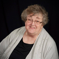 Marta Parnell Lloyd