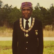 Mr. Edward Williams