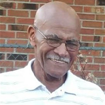 Mr. Ivory James Keys Sr.
