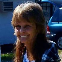 Sonia Lynn Barnes