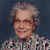 Mary Stroup