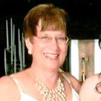 Patricia J. Seaman