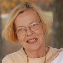 Diane Reinhart Robbins