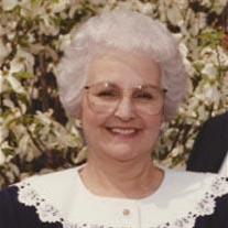 Rose T. Mondile