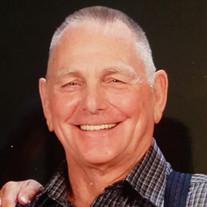 Thomas Alfred Shepard Sr.