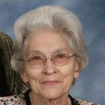 Melissa Lajean Strosnider