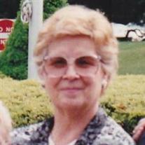 Mrs. Anna M. DiPlacido