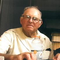 George Italo Cecchi