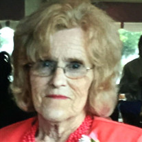 Mrs.  Bobbie Linderman