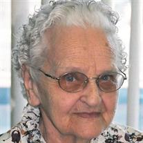 Juanita Hobbs Riggs