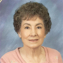 Marie Borden Hamlin