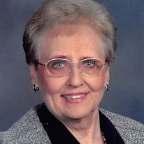 Mildred L. Jackson
