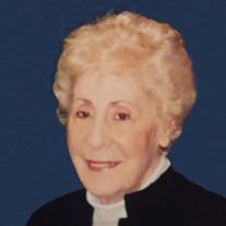 Angelina Severino