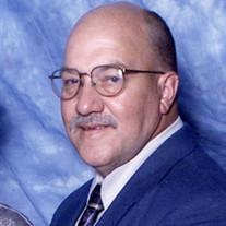 Jay N. Singleton Sr.