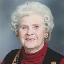 Marie Recker