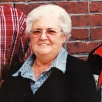 Wilma Heaton Waggoner