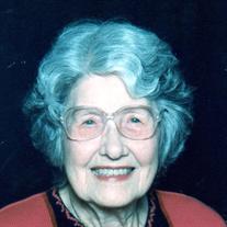 Ruth Ricker Fisher