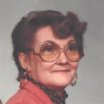 Dorothy F DeFouw