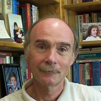 Dr. Michael A. Morrison