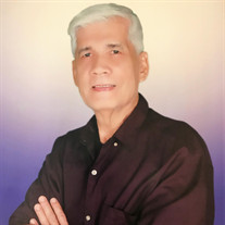 Valeroso Macapagal Saradpon