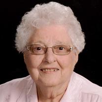 Ruth Elaine Starr