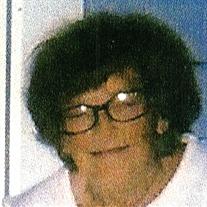 Mrs. Pauline B. Glines