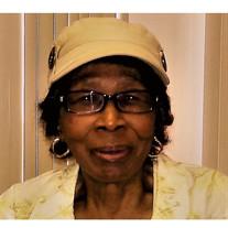 Ms. Jessie Johnson