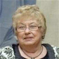 Joan Reycraft Roche