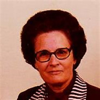 Margaret Ruth Starkes