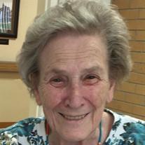 Virginia June Ott