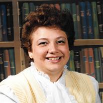 Ms. Wanda Jean Rich