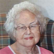 Clelia Fay Elliott