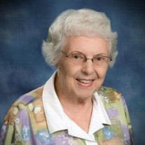Donna Marie (Vander Molen) Cleveland