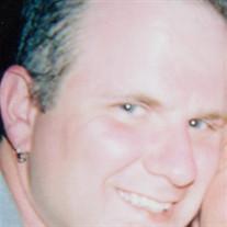 Stephen Ray Sydenstricker
