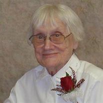 Lorraine J. Sands-Watkins