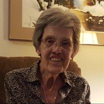 Teresa M. Wasik