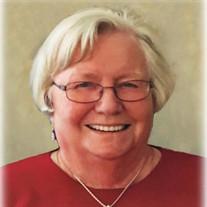 Faye P. Broussard