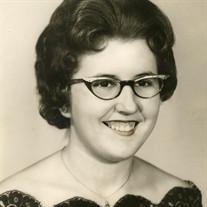 Marjorie Joyce Holifield