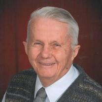 Marlin Edward Torseth