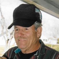 Charles  Leroy Waters